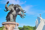 【12月】厦门到泰国曼谷+芭提雅沙美岛六日-厦门国旅