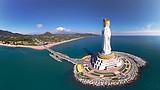【9月】厦门到海南三亚畅享蜈支洲岛5日游_厦门国旅