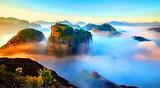 【国庆】厦门到武夷山天游峰+一线天+九曲溪漂流两日-厦门国旅