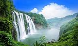 【国庆】厦门到贵州黄果树瀑布梵净山镇远西江荔波6日游厦门国旅