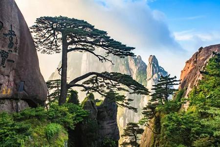 【9-10月】厦门国旅到黄山+宏村双高纯玩三日游-惠游黄山