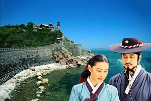 长春去济州岛旅游-济州岛双飞5日游-韩国济州岛旅游
