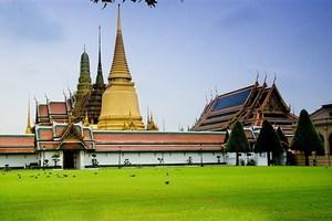 泰国旅游【泰精品 高端品质】 曼谷芭堤雅清迈8日之旅