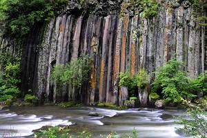 【美在望天鹅】长白山西坡+望天鹅峡谷纯玩两日游