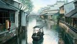 【做客江南】华东五市、灵山胜境、三水乡、三园林2飞6日