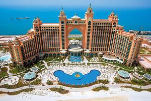 【遇見迪拜】迪拜、阿布扎比、沙迦7日觀光之旅