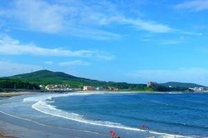 【尊享大连】金石滩 棒棰岛 老虎滩 广鹿岛休闲四日游