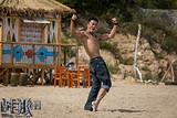 【品玩大连】双船金石滩战狼2取景地 大连东港威尼斯全景二日游