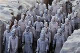 【同心童乐西安】观秦俑、登城墙、穿汉服、咥美食5日欢乐之旅