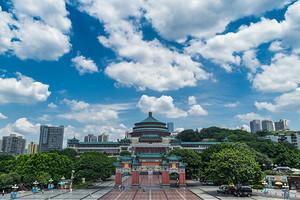 重庆市内一日游<纯玩品质团+杜莎夫人蜡像馆>