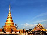 泰国_享万豪曼谷+芭提雅双飞六日游
