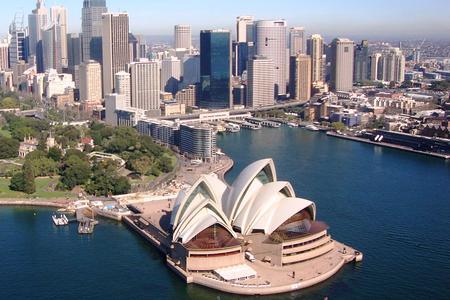 白鹭会员专享_ 春节澳洲大堡礁9天精彩之旅