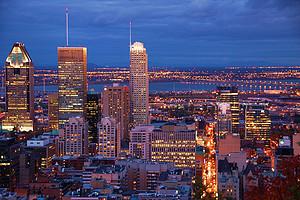 加拿大西海岸经典三城欢庆新春10天之旅