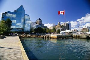 加拿大西海岸经典三城圣诞狂欢10天之旅