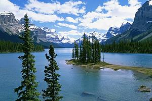 自由驰骋-加拿大西部13天狂野自驾深度游