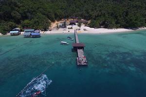 廈門直飛_廈航馬來西亞沙巴星空舞夜 美人魚島六日5晚