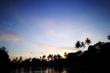 厦门直飞_厦航马来西亚沙巴臻爱之旅马努干岛六日5晚