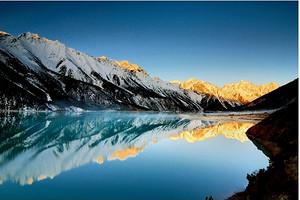 宁夏出发至西藏自驾15日游