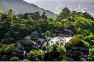宁夏银川出发至固原崆峒山、火石寨、六盘山3日游
