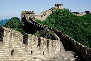 桂林到北京雙飛六日游