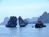 桂林漓江、陽朔、古東、德天通靈、越南、下龍10游