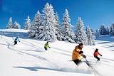 郑州到东北滑雪|哈尔滨、亚布力、雪乡双飞五日游