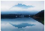 郑州出发到庐山全景、婺源、景德镇火车双卧6日游