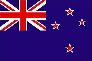 郑州旅行社办理新西兰探亲签证