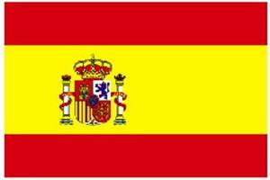 西班牙探亲签证