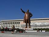 郑州到朝鲜 平壤 开城 板门店 妙香山双卧8日