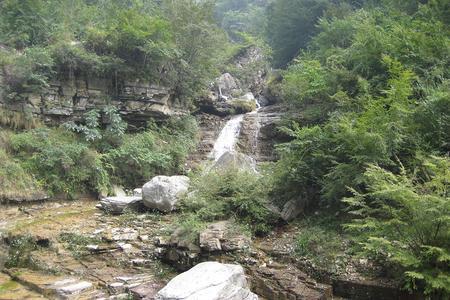 【荒野猎人生存记】郑州童军野外拓展夏令营 6天营