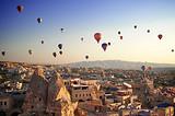 寻梦奥斯曼 探索亚细亚 土耳其环线全景12天|郑州到土耳其