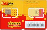 印度尼西亚电话卡(巴厘岛电话卡)7GB流量(包邮)