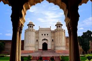 巴基斯坦6天探索之旅(郑州起止4人起发)