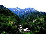 宝天曼峡谷漂流+云露山休闲2日游