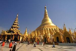 探寻千年佛国-重庆到缅甸品质五星自驾7日游_缅甸自驾游攻略