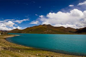 拉萨+林芝+羊湖+青海湖11日游_重庆去西藏旅游路线
