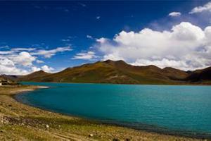 拉萨+大峡谷+羊湖往返9日游_重庆到西藏旅游报团多少钱
