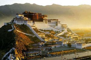 西藏拉萨+布达拉宫+纳木措+羊湖深度10日游—重庆到西藏旅游