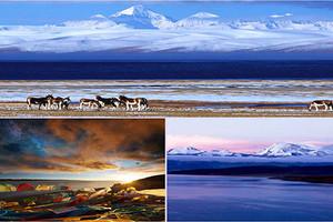 重庆到西藏旅游13日游_拉萨+阿里南线+珠峰大本营13天