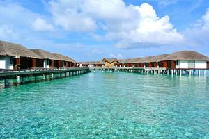 马尔代夫【亲子游】旅游跟团8日游_重庆到马尔代夫旅游