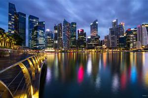 新加坡【森林小夜曲】亲子游4晚6天_重庆到新加坡旅游花多少钱