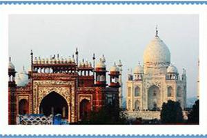 新德里+阿格拉+斋普尔+金三角8日游_重庆到印度旅游