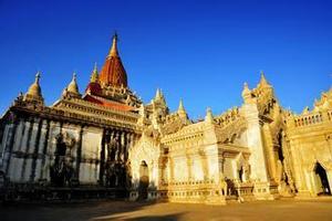 缅甸个人旅游签证费用_办理流程_材料资料
