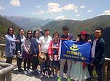 梅里雪山纯玩旅游:虎跳峡+松赞林寺+普达措+土司宴四日游