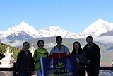 丽江玉龙雪山纯玩旅游:大索道、冰川公园、蓝月谷、送租衣服氧
