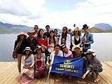 丽江香格里拉泸沽湖七天六晚纯玩游:丽江拉市海、虎、普、土司宴