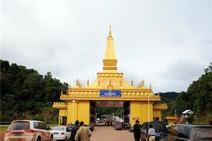 西双版纳老挝磨憨3天2晚出境游