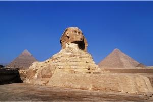 【埃及+土耳其18日双国大全景之旅】埃及航空直飞