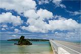 【蓝色魅力--冲绳阳光4天】国航直飞